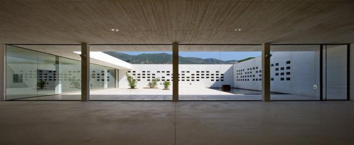 Museo Madinat al Zahra de Nieto y Sobejano