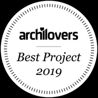 Best Project 2019 por Archilovers. ¡5 projectos seleccionados!