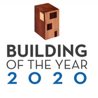 Best Building 2020 por Archdaily