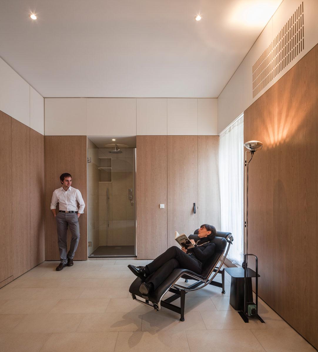 Apartamento en madrid - Trabajo arquitecto madrid ...