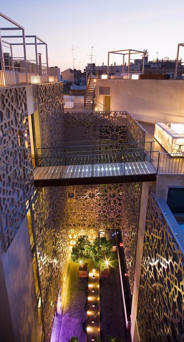 Eme fusion hotel sevilla - Hotel eme sevilla spa ...