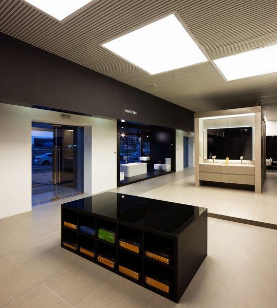 ROCA Showroom In Dubai