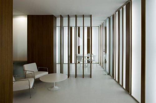Oficina arquia caja de arquitectos for Caja de cataluna oficinas