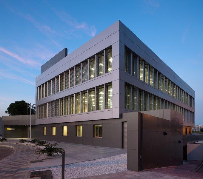 Oficina integral de la seguridad social en algeciras - Oficina seguridad social granada ...