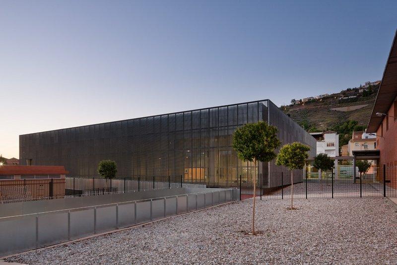 piscina cubierta bola de oro granada ForPiscina Bola De Oro Granada