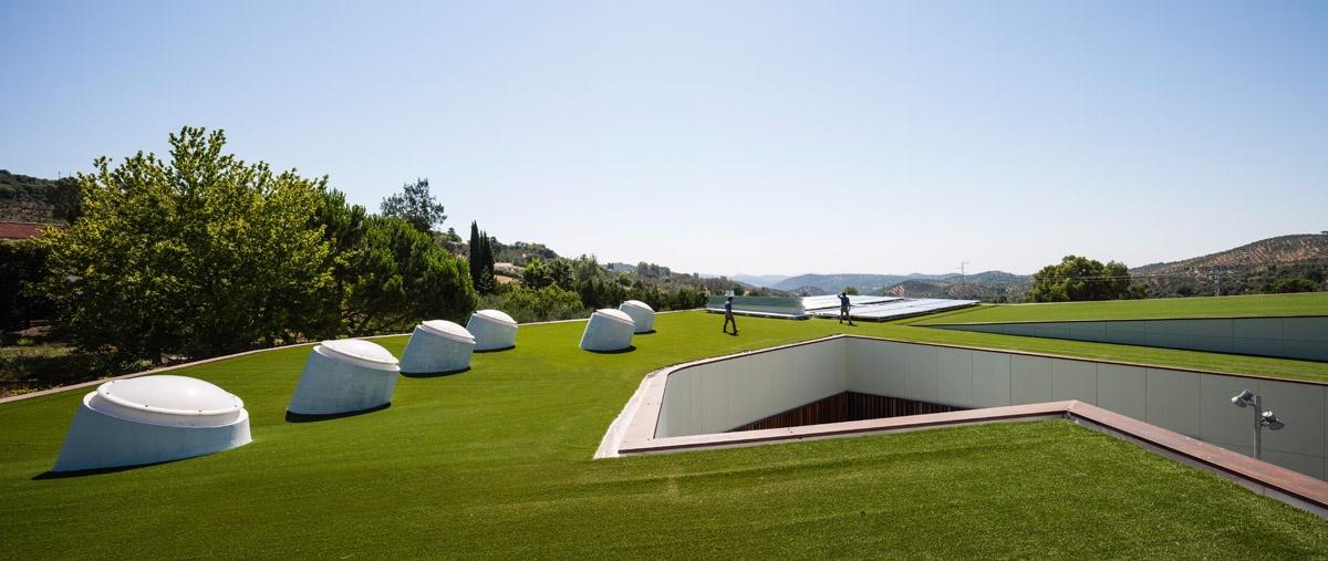 Piscina cubierta municipal en constantina sevilla - Piscinas cubiertas sevilla ...