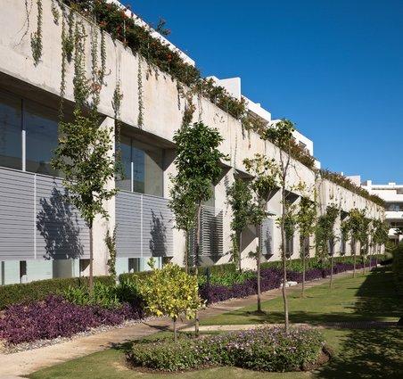 Viviendas polo gardens en sotogrande c diz - Polo gardens sotogrande ...