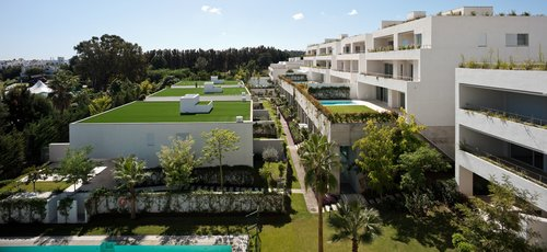 Houses polo gardens in sotogrande cadiz - Polo gardens sotogrande ...